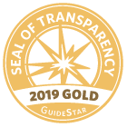 guidestar.org Seal of Transparency